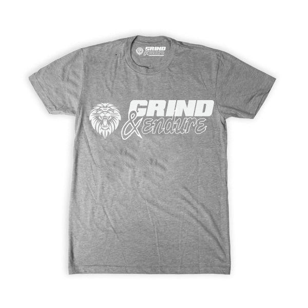 Grind & Endure *Signature Tee