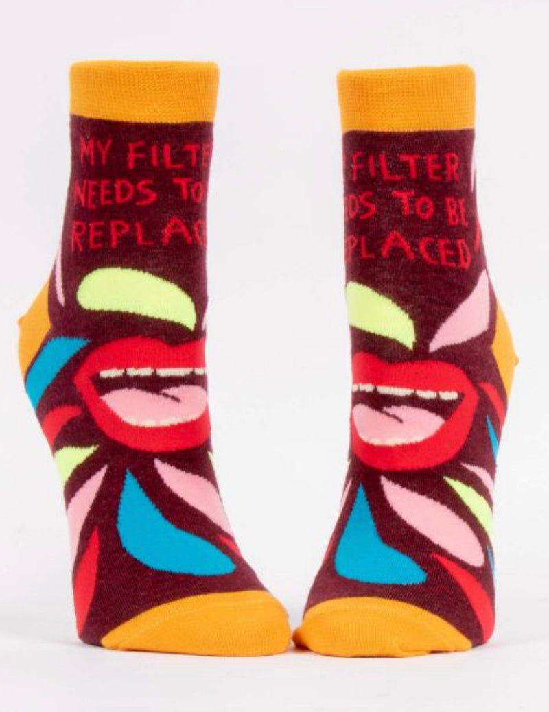 Worlds Softest Socks Weekend Collection - Smokey Confetti