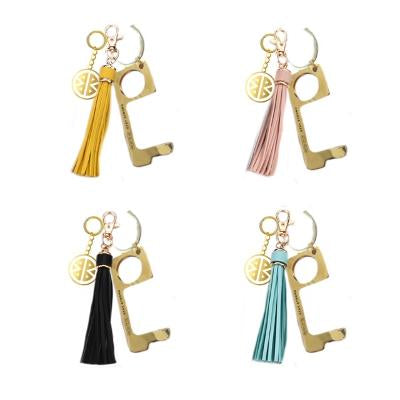No Touch Keychain - 5 Colors