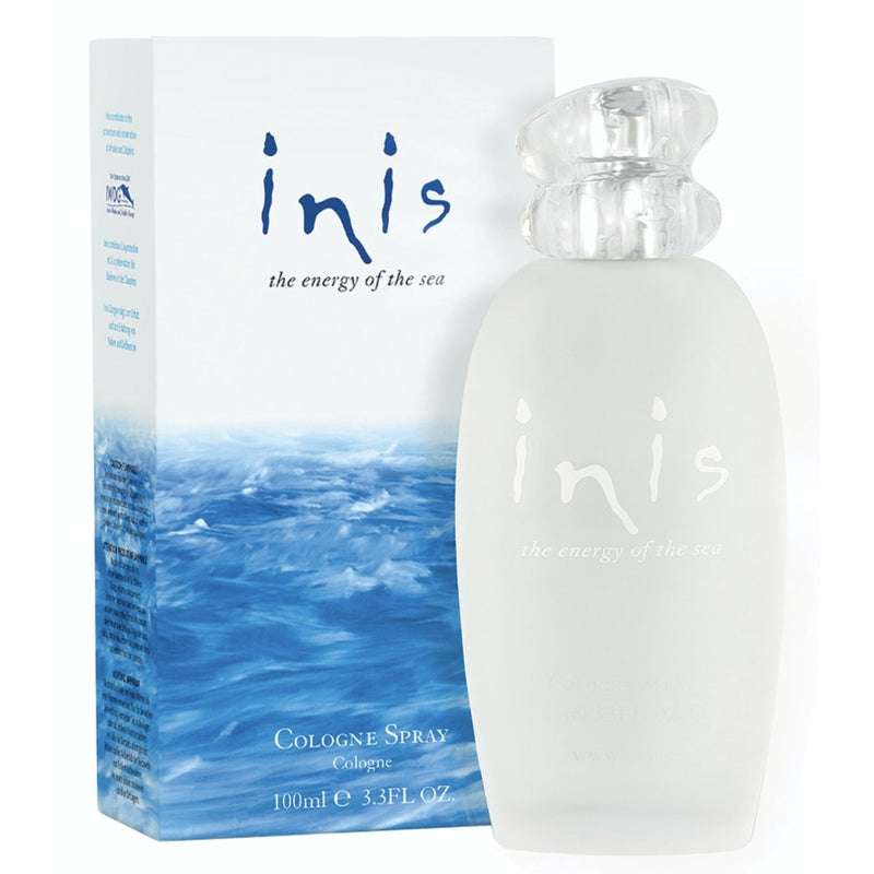 Inis the Energy of the Sea Travel Size Cologne Spray - 0.5 fl. oz