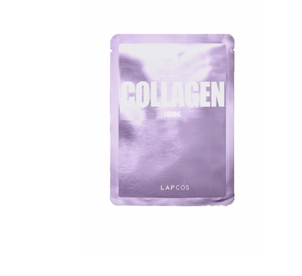 Lapcos Daily Face Mask Collagen
