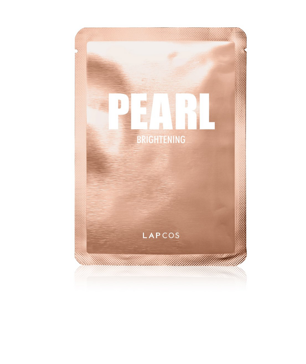 Daily Face Mask Lapcos Pearl For Brightening