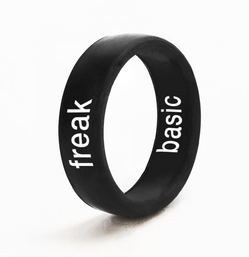 Flip Ring Reversible Freak / Basic