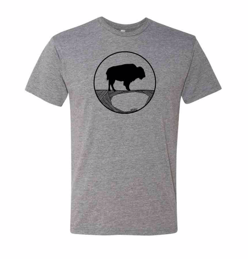 Thunderbeast Buffalo Tee