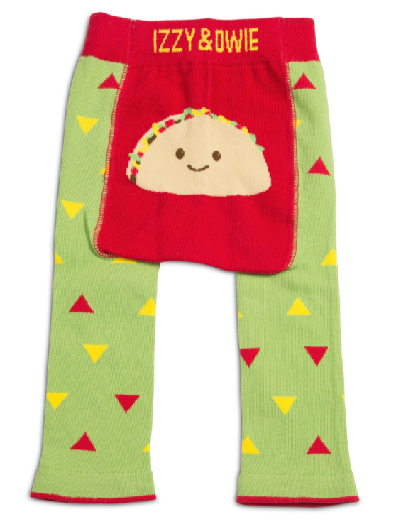 Izzy & Owie Baby Leggings