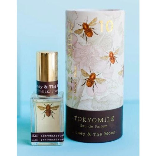 Tokyo Milk Honey & the moon No. 10 Boxed perfume