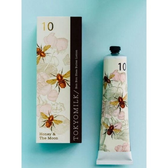 Tokyo Milk Honey & The Moon No. 10 Handcreme