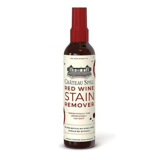 The Hate Stains Co Chateau Spill Red Wine Stain Remover