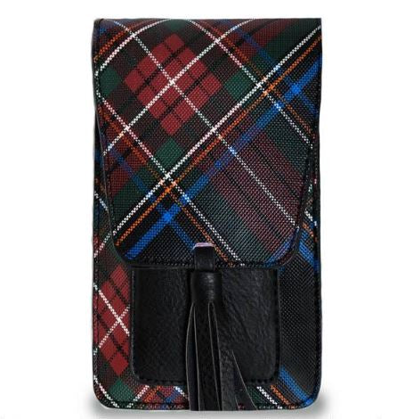 Harper Crossbody in Plaid - An Oprah's Favorite!
