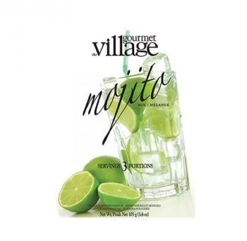 Village Gourmet mojito drink mix