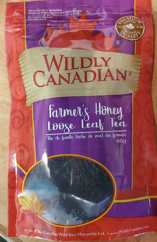 Farmer's Honey Loose Leaf Tea