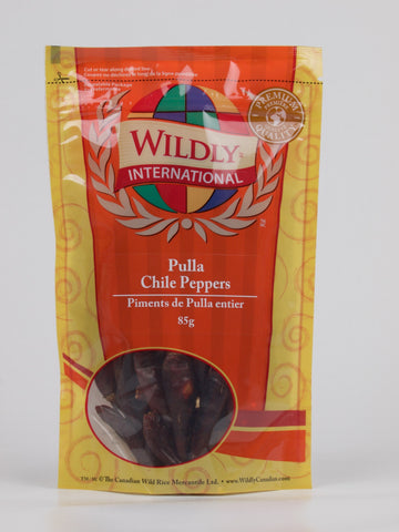 Pulla Chile Peppers