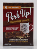 Perk Up! Caffeinated Specialty Bar - The Canadian Wild Rice Mercantile Ltd.