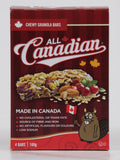 All Canadian Specialty Bar - The Canadian Wild Rice Mercantile Ltd.