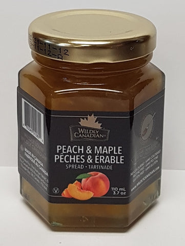 Peach & Maple Spread (Gift Size 110mL)