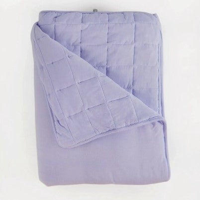 Kyte - Bamboo Blanket Lilac