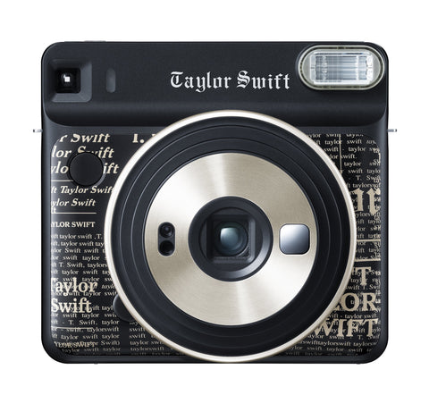 Cámara instax square SQ6 Taylor Swift