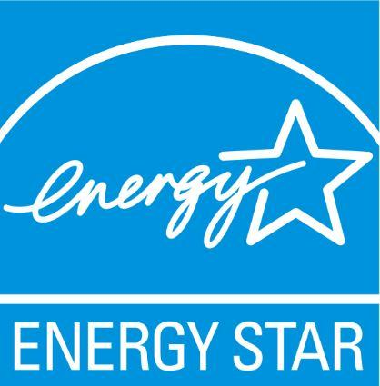 The Energy Star logo