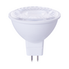 MR16 bulb with GU5.3 base