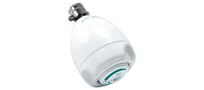 Niagara Earth Pause Showerhead (White)