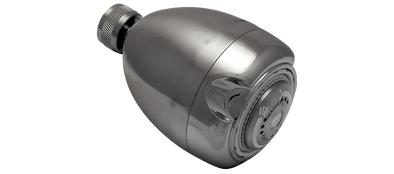 Niagara Earth Showerhead (Brushed Nickel)