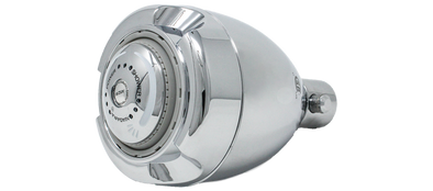 Niagara Earth Pause Showerhead (Chrome)