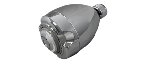 Niagara Earth Showerhead (Chrome)