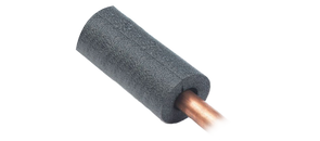 "Hot Water Pipe Insulation (0.5"" pipe, 2-pk)"