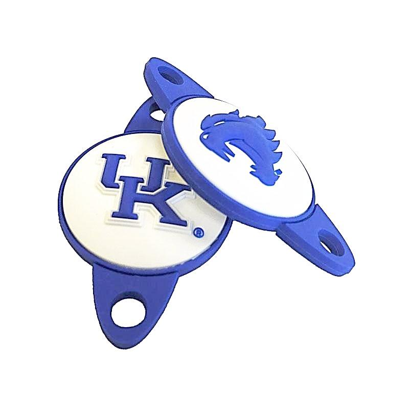 UK Logo & Wildcat White