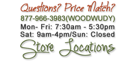 Woodwudy Wholesale Flooring