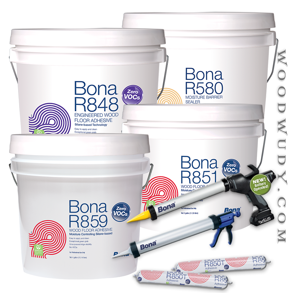 Bona Adhesives