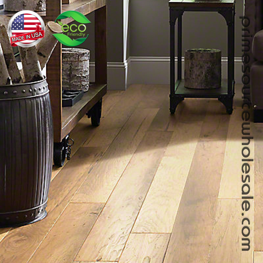 Anderson engineered hardwood flooring collections