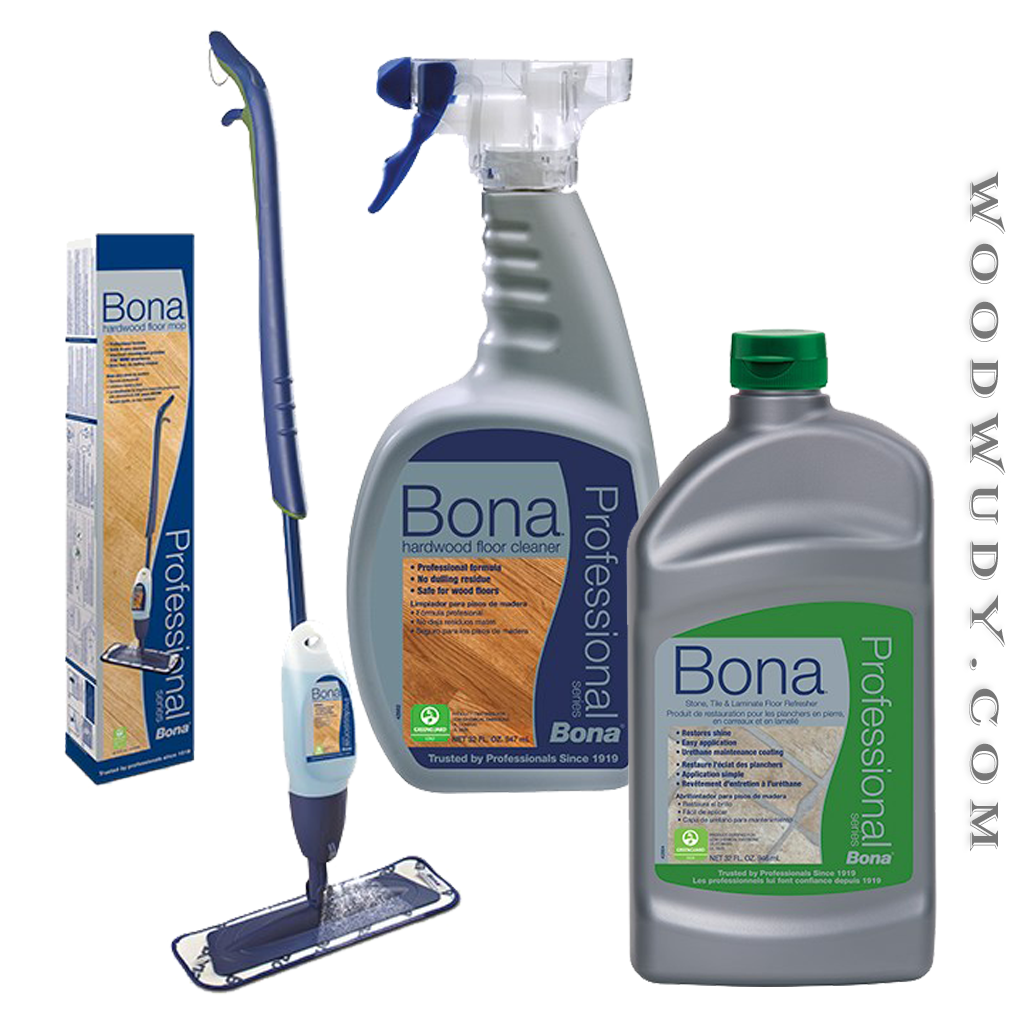 Bona Floor Care