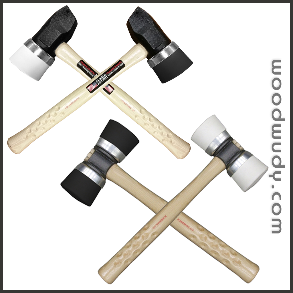 Powernail Accessories-Mallets