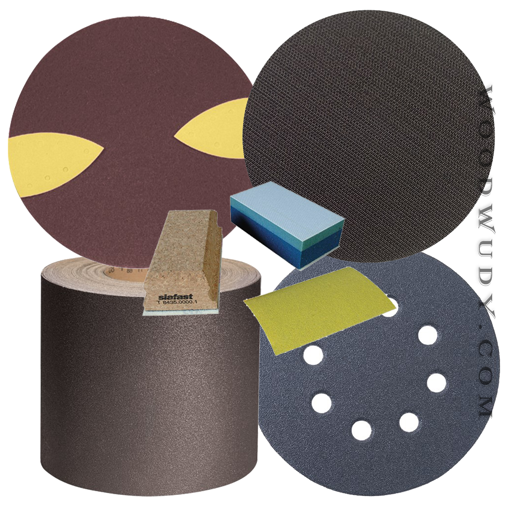 Bona Other Abrasives and Accessories