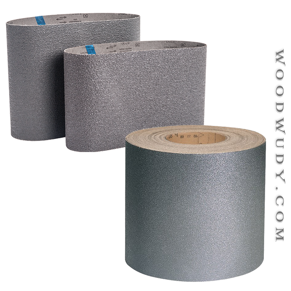 Bona PLATINUM Abrasives-Sanding Belts and Rolls