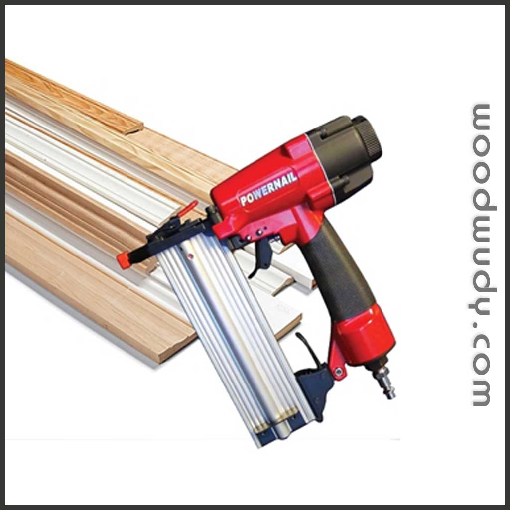 Powernail Tools-Trim Nailers