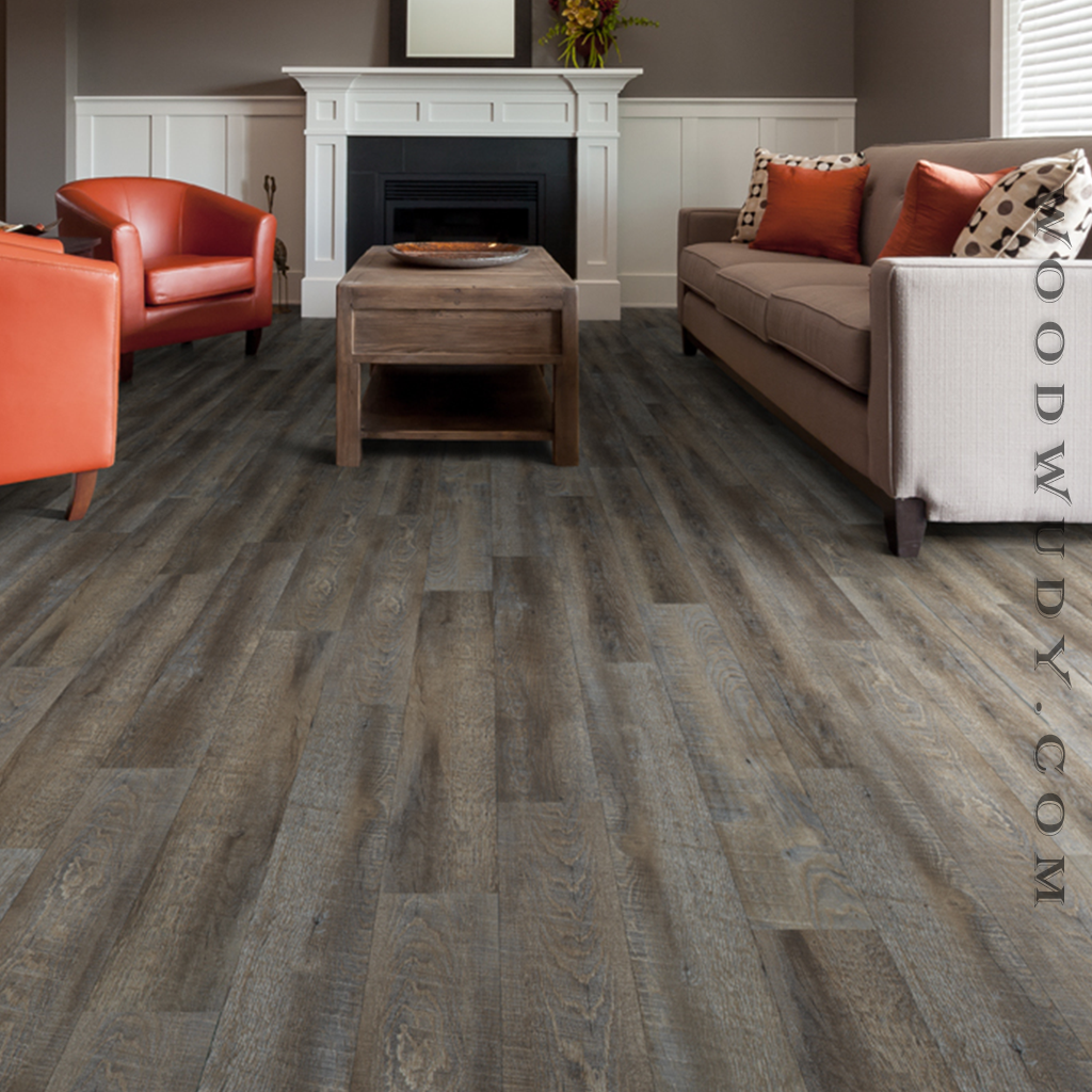 Xulon Flooring-Waterproof Glue Down Virgin PVC-Plank and Tile Collections
