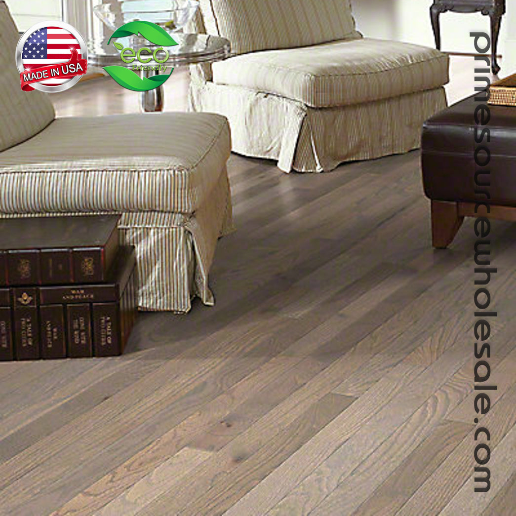 Anderson Solid Hardwood Flooring Collections