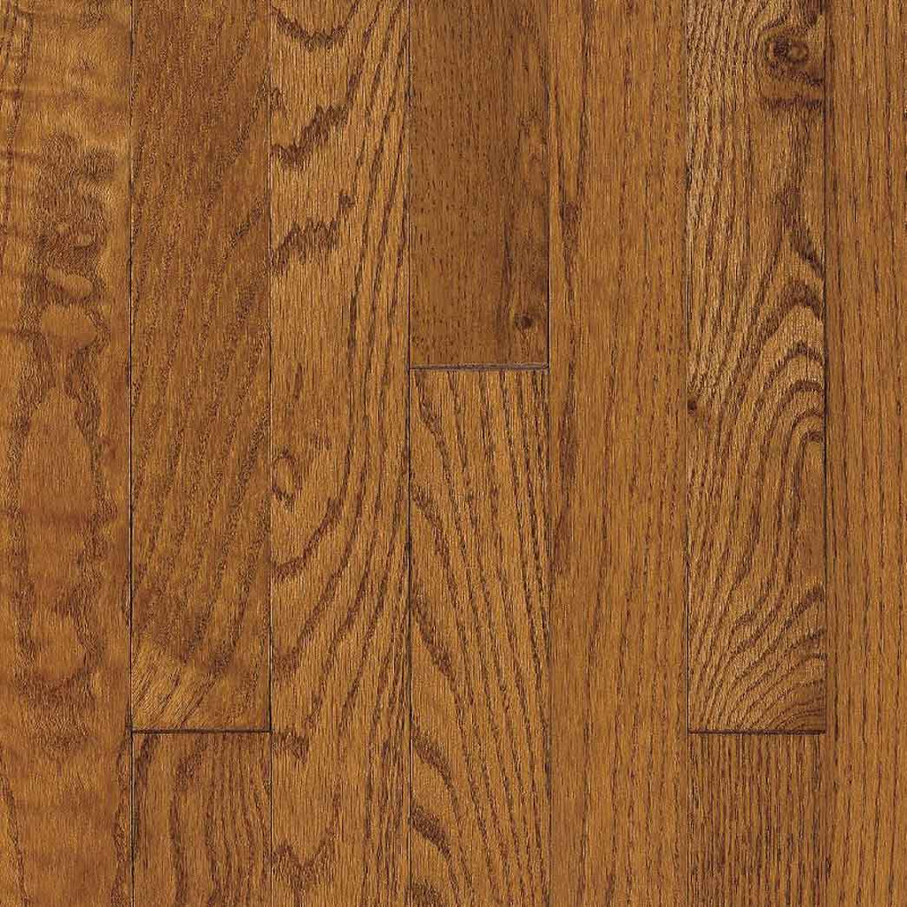 Armstrong Ascot Plank Solid Oak 5288CH Chestnut