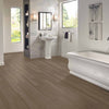 Armstrong Luxe Plank Rigid Core A6411 Empire Walnut Flint Gray
