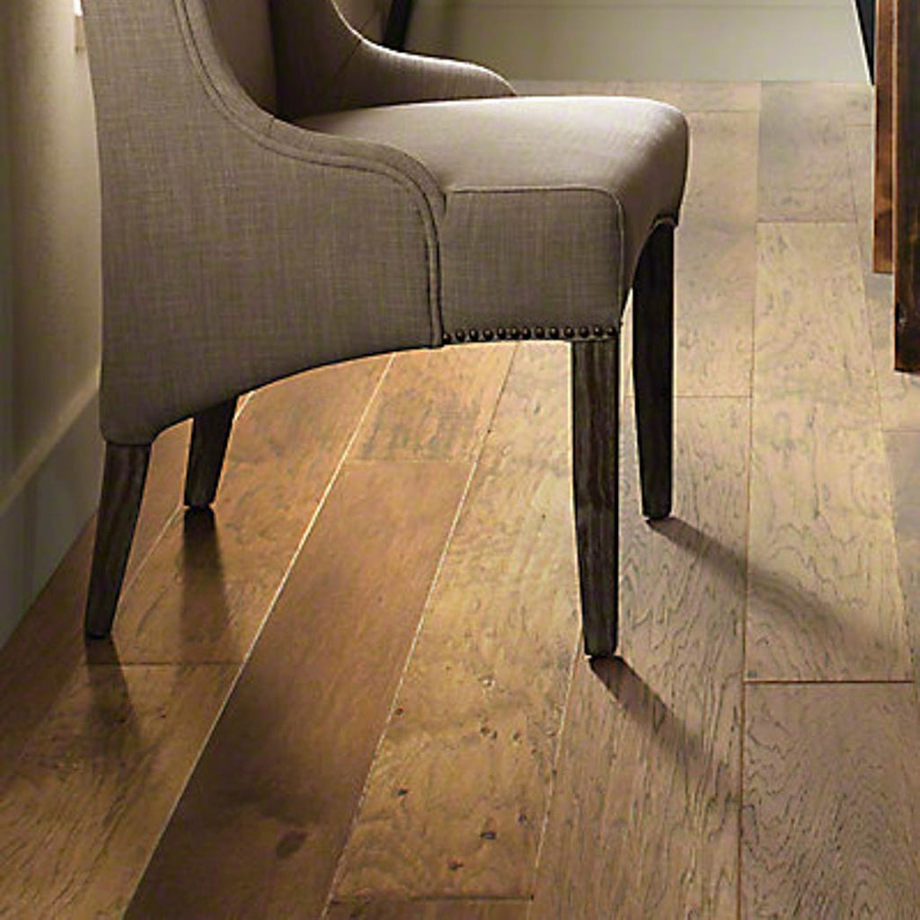 Anderson Hardwood Beige 12007 Picasso Hickory AA797