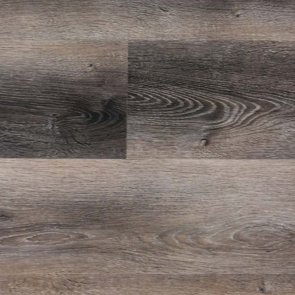 "Xulon Belmont Burlap 7.25"" Wide 12mil with EVA Pad Back Waterproof Plank Flooring"