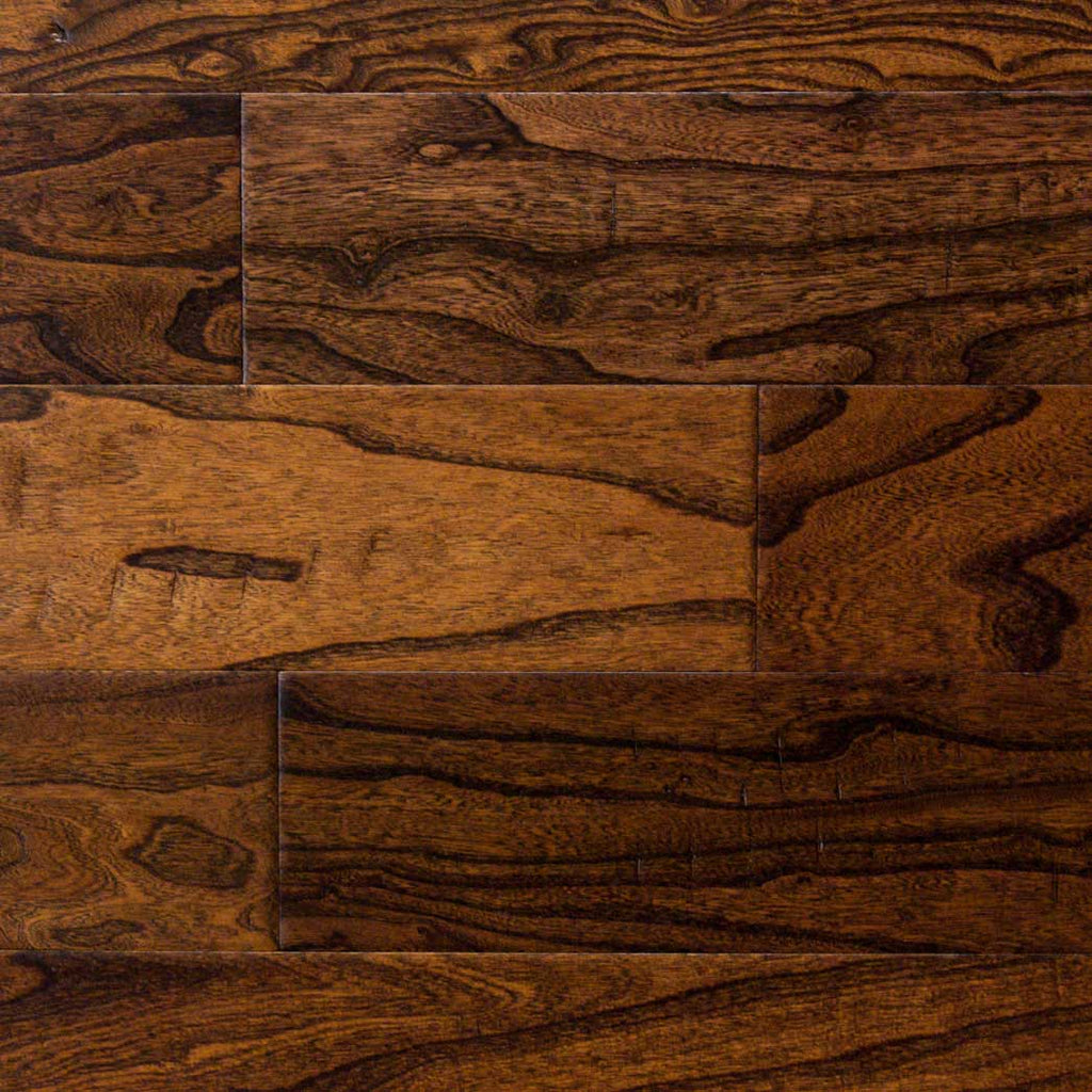 "Xulon Biltmore Collection Fawn Elm 3/8"" Thick 5"" Wide Engineered Hardwood Flooring"