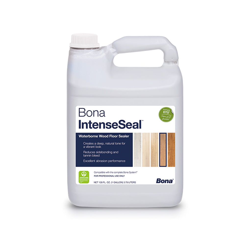 Bona IntenseSeal (formerly DTS) Water-Based Wood Floor Sealer 1 Gallon WB252018001