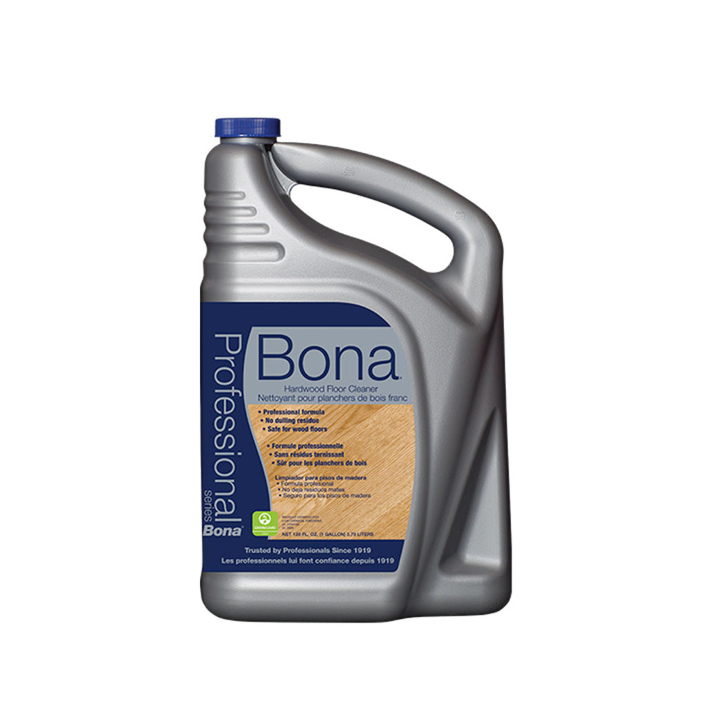 Bona Pro Series Hardwood Floor Cleaner Gallon Refill WM70001817