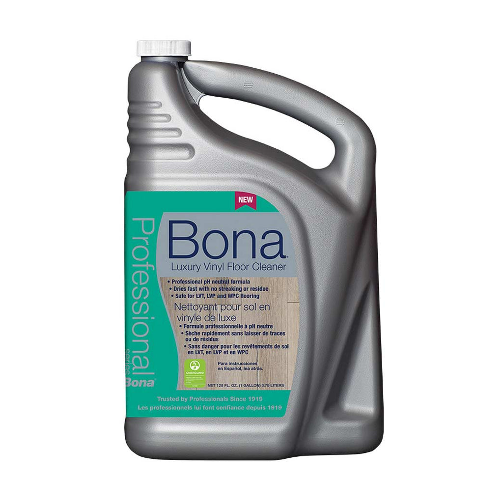 Bona Pro Series Luxury Vinyl Floor Cleaner Gallon Refill WM700018192