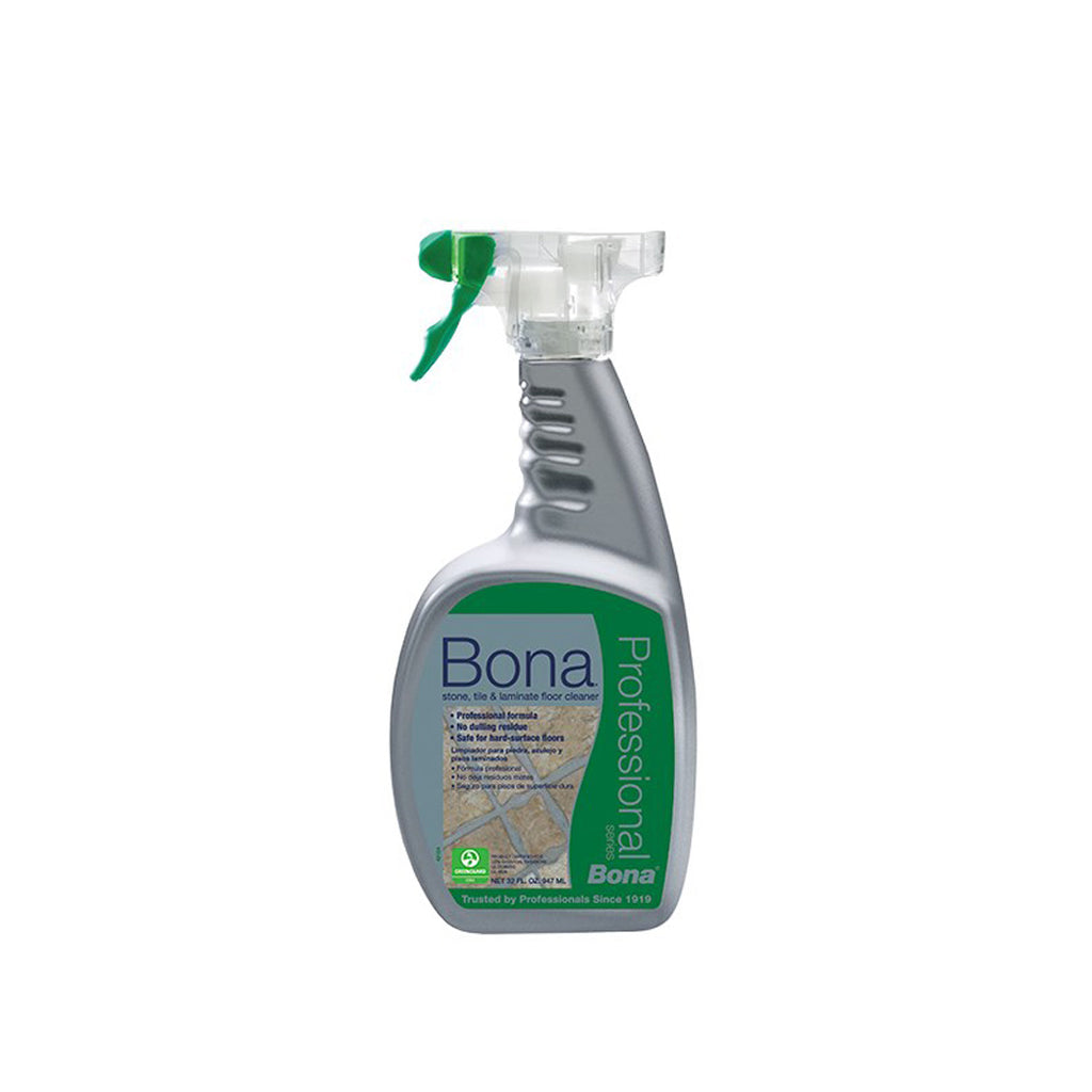 Bona Pro Series Stone, Tile & Laminate Floor Cleaner Spray Bottle WM700051188