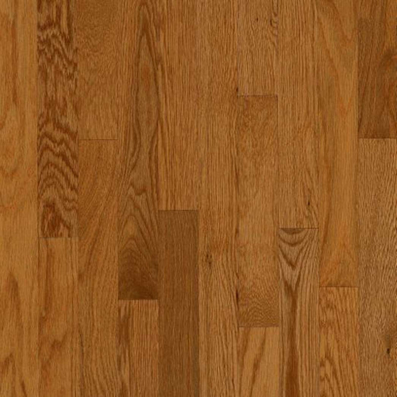 Bruce Manchester Oak 2 1 4 Quot Solid Hardwood Woodwudy