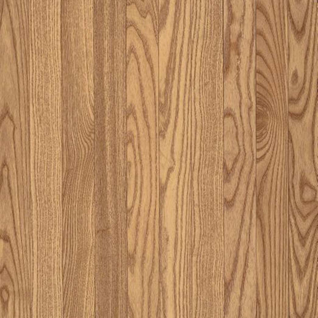 Bruce Dundee CB1210 Natural Red Oak 3.25""